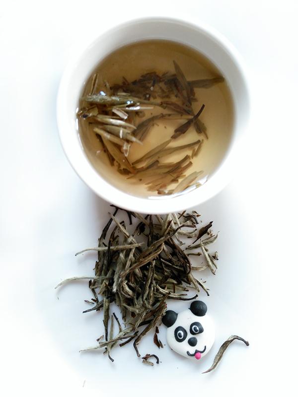 White tea 2