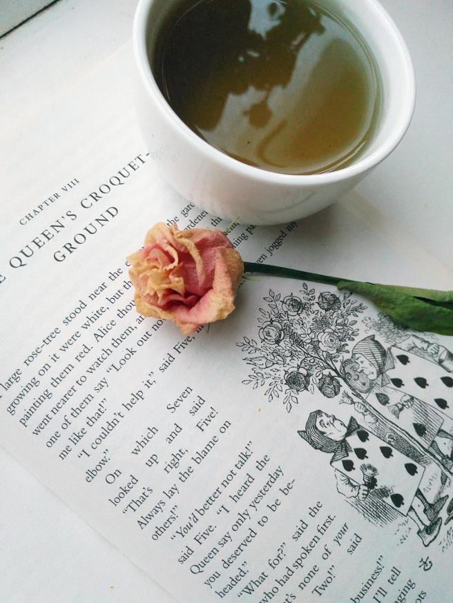 Green tea rose 1